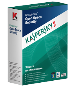 Kaspersky Business Space Security (10 раб. станций/смартф./файл. серверов / 1 год)